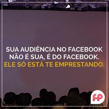 Redes sociais: Independência ou morte | FP Comunicação e Marketing