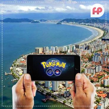 """""""Pokémon Go"""" incentiva a criatividade empreendedora   FP Comunicação e MKT"""